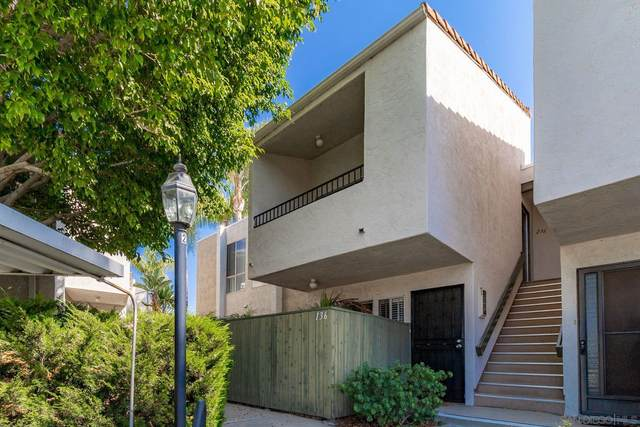 3567 Ruffin Rd #236, San Diego, CA 92123 (#210025972) :: The Stein Group