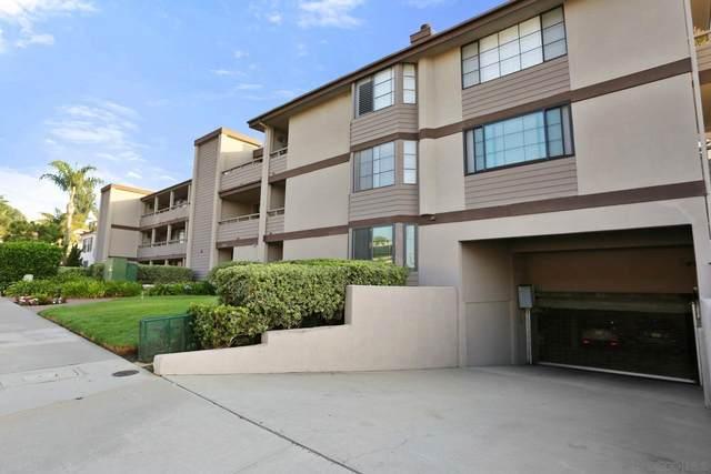 3130 Avenida De Portugal #304, San Diego, CA 92106 (#210025975) :: The Todd Team Realtors