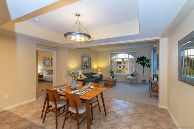 8211 Station Village Ln #1406, San Diego, CA 92108 (#210025983) :: Neuman & Neuman Real Estate Inc.