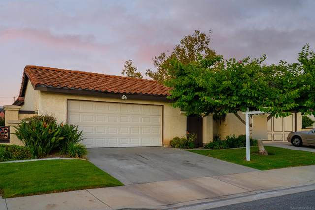 262 Carissa Dr, Oceanside, CA 92057 (#210025985) :: Solis Team Real Estate