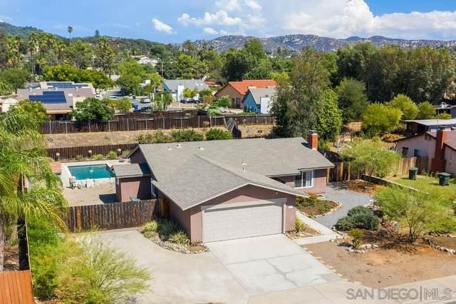 310 S Orleans Ave, Escondido, CA 92027 (#210025995) :: Windermere Homes & Estates
