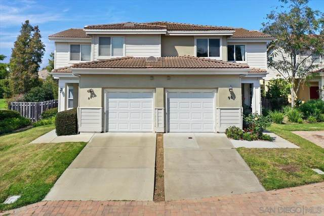 90 Sommer Ln, Goleta, CA 93117 (#210026005) :: Keller Williams - Triolo Realty Group