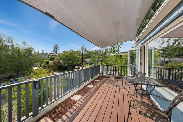 4581 Toledo Drive, San Diego, CA 92115 (#210026034) :: Neuman & Neuman Real Estate Inc.