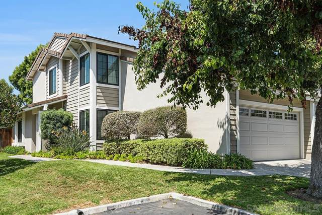 12230 Caminito Del Mar Sands, San Diego, CA 92130 (#210026043) :: Neuman & Neuman Real Estate Inc.