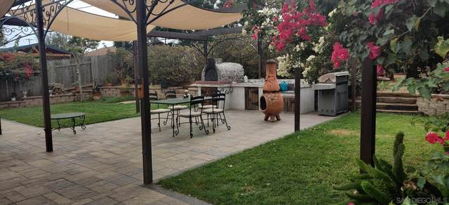 4560 Gila Ave, San Diego, CA 92117 (#210026053) :: The Stein Group