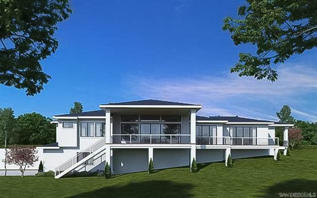 13710 Calle Del Sol N/A, Jamul, CA 91935 (#210026075) :: Neuman & Neuman Real Estate Inc.