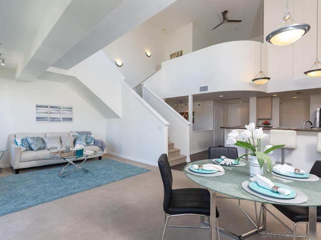 1501 India St #607, San Diego, CA 92101 (#210026094) :: Windermere Homes & Estates