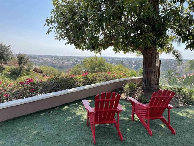 9526 Babauta Road, San Diego, CA 92129 (#210026113) :: Neuman & Neuman Real Estate Inc.