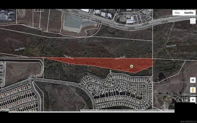 HWY 117 92154 0 #00, San Diego, CA 92154 (#210026119) :: Neuman & Neuman Real Estate Inc.
