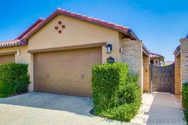 7944 Lusardi Creek Ln, San Diego, CA 92127 (#210026125) :: The Todd Team Realtors