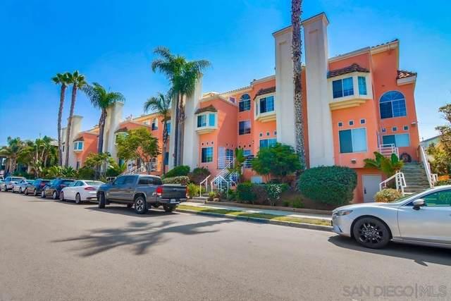 221 Donax Ave Unit 17, Imperial Beach, CA 91932 (#210026128) :: Solis Team Real Estate