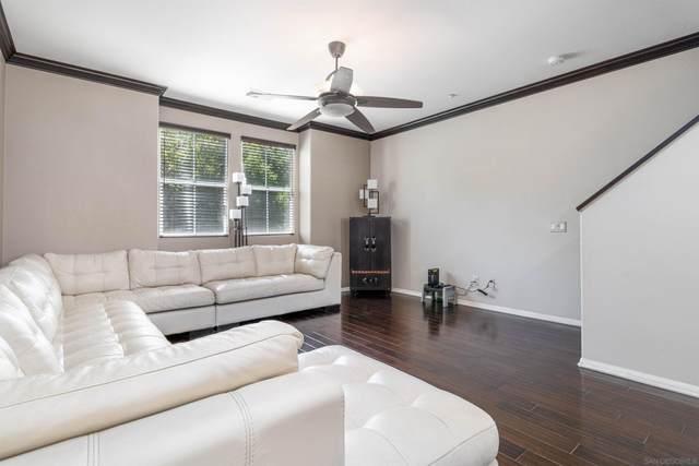 10 Via Montisi, Santee, CA 92071 (#210026148) :: Neuman & Neuman Real Estate Inc.