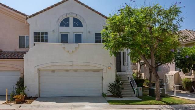 3852 Settineri Ln, Spring Valley, CA 91977 (#210026151) :: Neuman & Neuman Real Estate Inc.