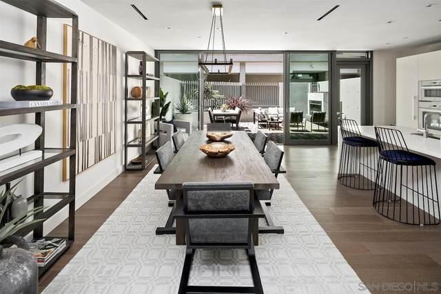 2862 6th Ave #102, San Diego, CA 92103 (#210026153) :: Dannecker & Associates