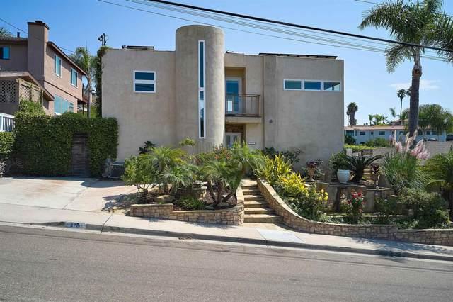 3711 Baker, San Diego, CA 92117 (#210026155) :: The Stein Group