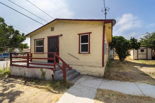 3851 Broadway, San Diego, CA 92102 (#210026156) :: Neuman & Neuman Real Estate Inc.