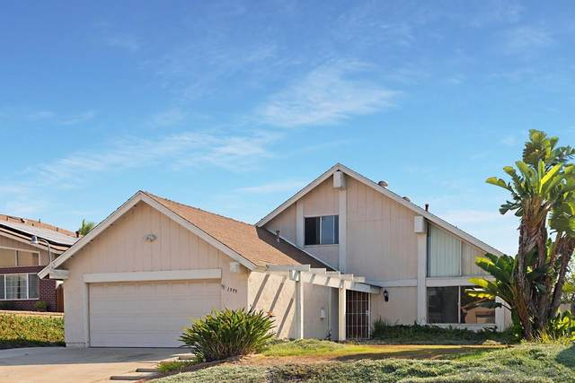 1595 Max Avenue, Chula Vista, CA 91911 (#210026159) :: Neuman & Neuman Real Estate Inc.