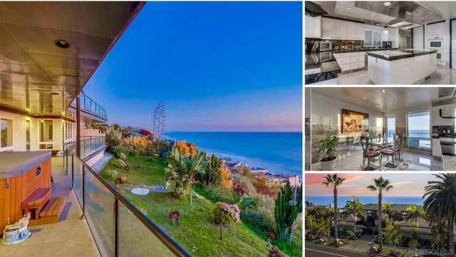 35131 Camino Capistrano, Dana Point, CA 92624 (#210026179) :: Neuman & Neuman Real Estate Inc.