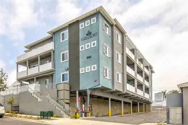 900 E 12th, National City, CA 91950 (#210026191) :: Neuman & Neuman Real Estate Inc.