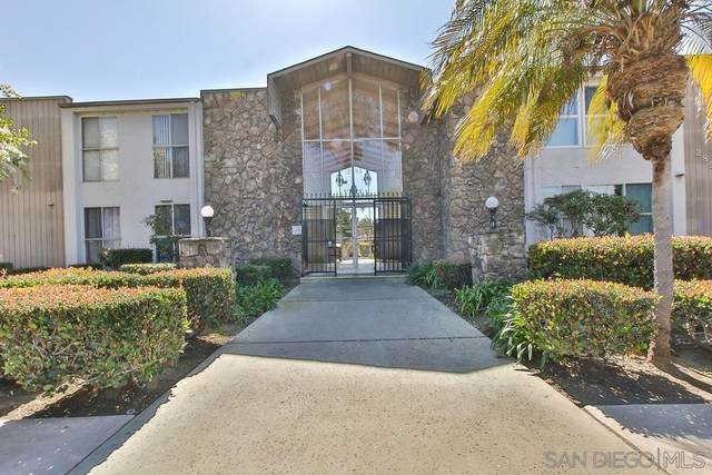 285 Moss St #65, Chula Vista, CA 91911 (#210026207) :: Compass