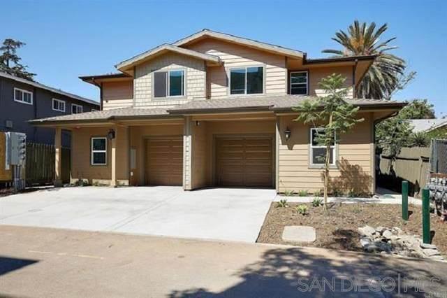 238 N Indiana Avenue, Vista, CA 92084 (#210026209) :: Neuman & Neuman Real Estate Inc.