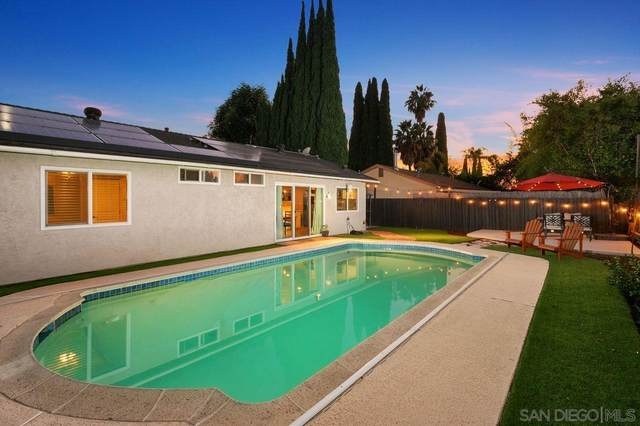 13758 Woodgate Place, Poway, CA 92064 (#210026212) :: The Marelly Group | Sentry Residential