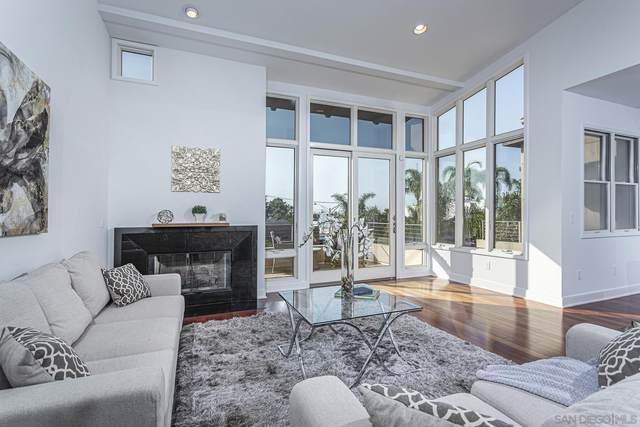 141 Orange Avenue #304, Coronado, CA 92118 (#210026218) :: Neuman & Neuman Real Estate Inc.