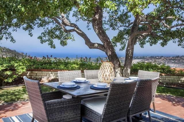 441 Santa Dominga, Solana Beach, CA 92075 (#210026230) :: Windermere Homes & Estates