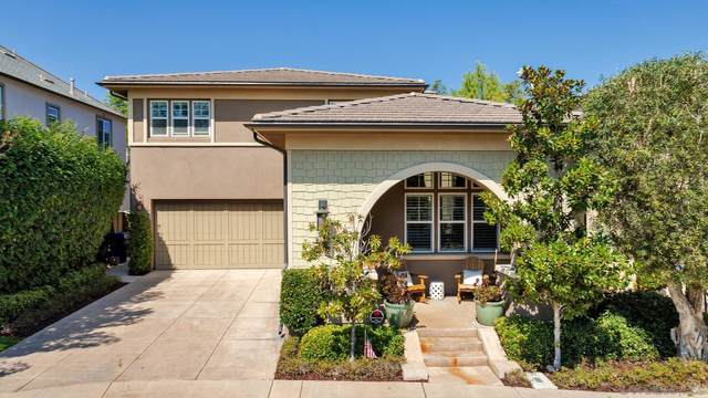 8270 Austin Hill Court, San Diego, CA 92127 (#210026231) :: Neuman & Neuman Real Estate Inc.