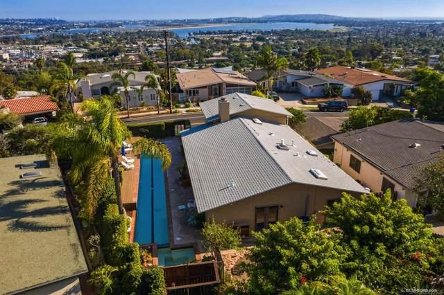 2648 Loring St, San Diego, CA 92109 (#210026240) :: Neuman & Neuman Real Estate Inc.
