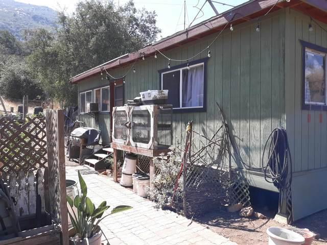 17869 Lyons Valley Rd, Jamul, CA 91935 (#210026252) :: Neuman & Neuman Real Estate Inc.