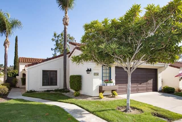 17728 Caminito Balata, San Diego, CA 92128 (#210026262) :: Wannebo Real Estate Group