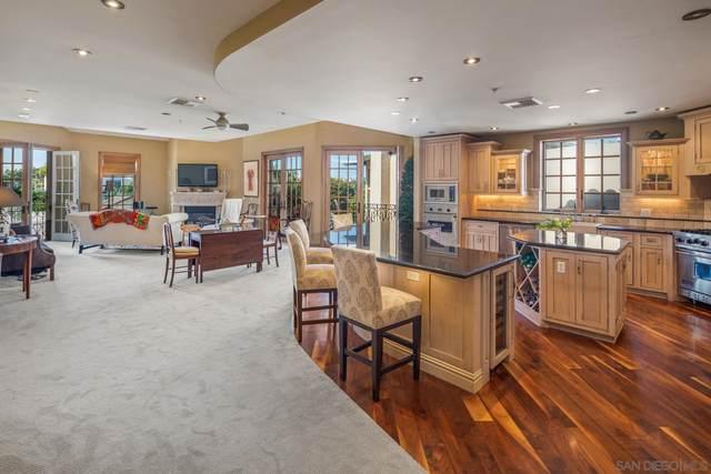 120 C Ave #308, Coronado, CA 92118 (#210026263) :: Neuman & Neuman Real Estate Inc.