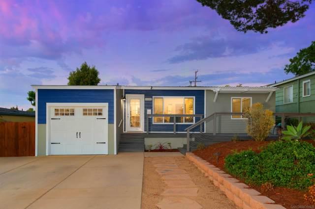 3936 Coronado Avenue, San Diego, CA 92107 (#210026280) :: Neuman & Neuman Real Estate Inc.