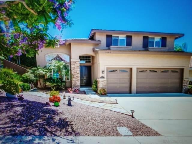 5105 Palmera, Oceanside, CA 92056 (#210026282) :: Neuman & Neuman Real Estate Inc.