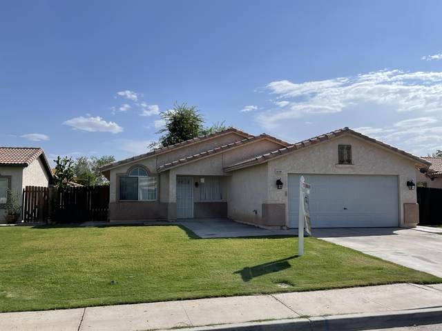 658 Joshua Tree St, Imperial, CA 92251 (#210026284) :: Wannebo Real Estate Group