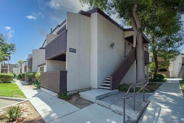8019 Caminito De Pizza D, San Diego, CA 92108 (#210026294) :: The Stein Group