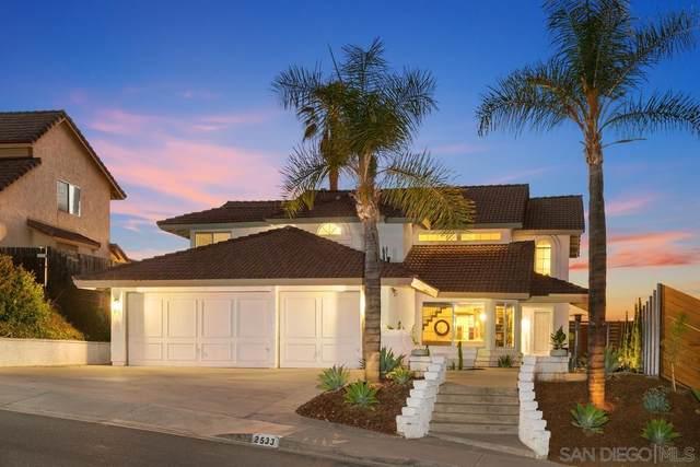 2533 Wind River Rd, El Cajon, CA 92019 (#210026295) :: Neuman & Neuman Real Estate Inc.