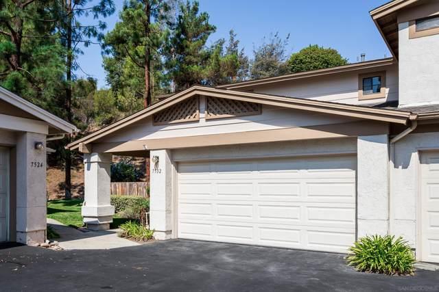 7532 Rainswept Ln, San Diego, CA 92119 (#210026298) :: Neuman & Neuman Real Estate Inc.