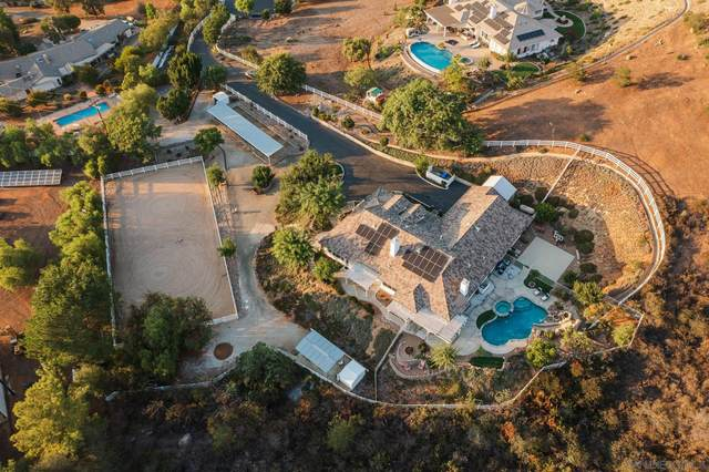 15503 Canyon View Way, Poway, CA 92064 (#210026300) :: The Marelly Group | Sentry Residential
