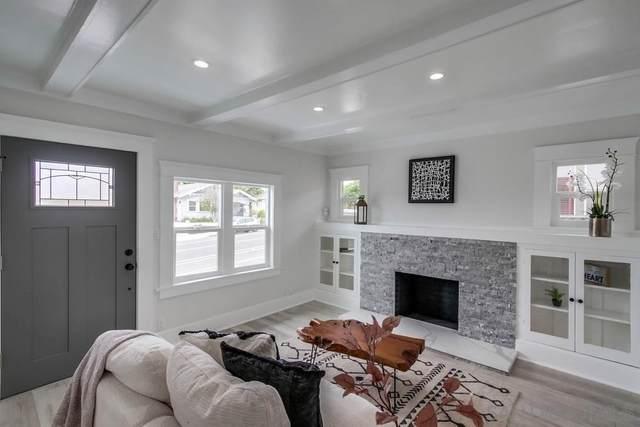 1703 30th St, San Diego, CA 92102 (#210026306) :: Neuman & Neuman Real Estate Inc.