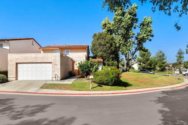 9890 Aldergrove Ln, Spring Valley, CA 91977 (#210026310) :: Neuman & Neuman Real Estate Inc.