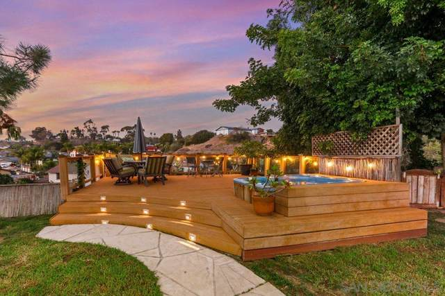2836 Arcola Ave, San Diego, CA 92117 (#210026311) :: Solis Team Real Estate