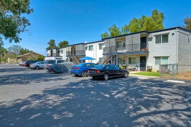 9719 Riverview Ave, Lakeside, CA 92040 (#210026315) :: Neuman & Neuman Real Estate Inc.