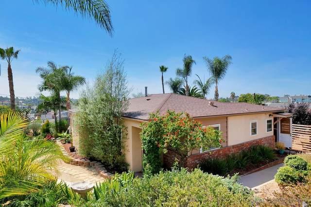 7794 Orien Avenue, La Mesa, CA 91941 (#210026317) :: Neuman & Neuman Real Estate Inc.