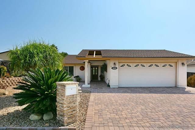 4629 La Cuenta Dr, San Diego, CA 92124 (#210026318) :: Solis Team Real Estate