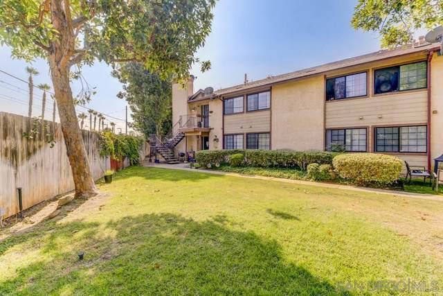 3042 Iris Ave. #106, San Diego, CA 92154 (#210026320) :: Yarbrough Group