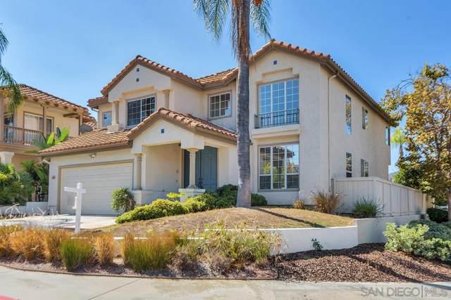 18003 Chieftain Ct, San Diego, CA 92127 (#210026322) :: Neuman & Neuman Real Estate Inc.