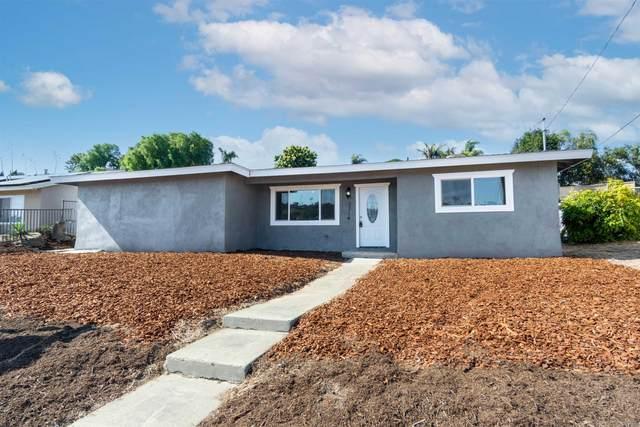 2714 Oceanside Blvd, Oceanside, CA 92054 (#210026323) :: The Marelly Group | Sentry Residential