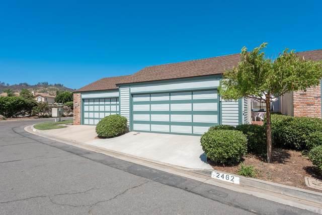 2462 Turnbridge Gln, Escondido, CA 92027 (#210026331) :: Solis Team Real Estate
